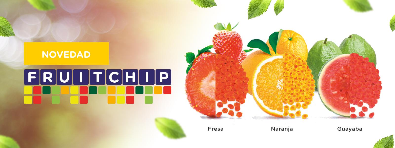 Carino Fruitchip